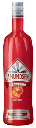Amundsen Strawberry